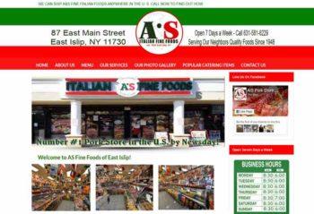 """<a href=""""http://asfinefoodsei.com/"""" target=""""_blank""""><center>AS Fine Foods Ei</a>"""