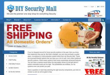 """<a href=""""http://diysecuritymall.com/"""" target=""""_blank""""><center>Diy Security Mall</a>"""