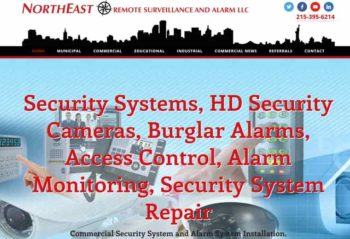 "<a href=""http://nesecurity1.com/"" target=""_blank""><center>Northeast Security</a>"