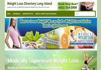 """<a href=""""http://weightlossdirectoryli.com/"""" target=""""_blank""""><center>Weightloss Directory</a>"""