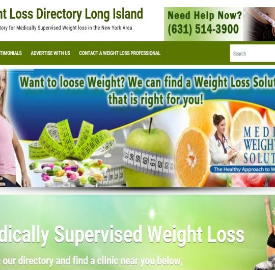 Weightloss Directory