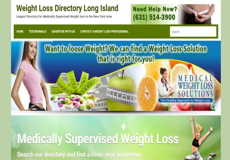 Weightloss Directory