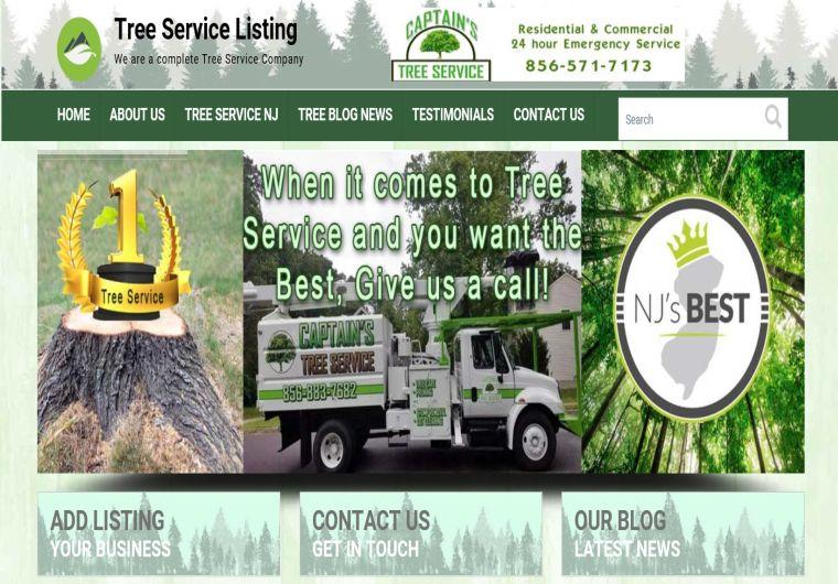 Environmental Tree Experts