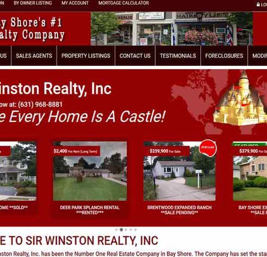 Sir Winston Realty