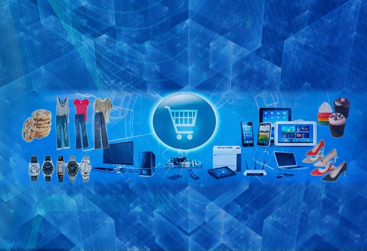 Have Products to sell? Let us Build You a Quality Online Store!