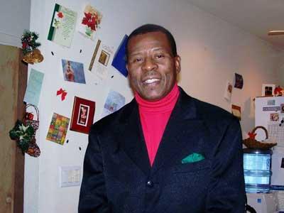 Winston Anderson